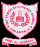 BSF Senior Secondary Residential School Kadamtala