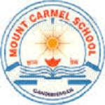 Mount Carmel High School Gandhinagar