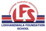 Lokhandwala Foundation School