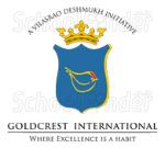 Goldcrest International