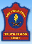 Army Public School Khadki