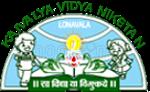 Kaivalya Vidya Niketan Lonavala