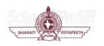 Bharati Vidyapeeth English Medium High School Dhankawadi