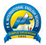 P K International English School