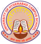 University Of Hyderabad Campus School