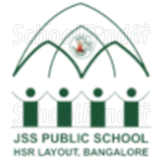 JSS Public School HSR Layout