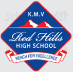 KMV Red Hills High School