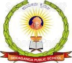 Sri Siddaganga Higher Primary School