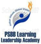 PSBB Learning Leadership Academy