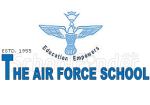 Air Force School Chennai