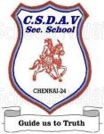 Chatrapati Shivaji DAV School