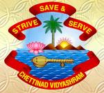 Chettinad Vidyashram