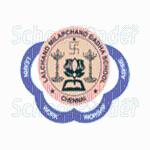 Lalchand Milapchand Dadha School