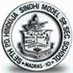 SPDH Sindhi Model Senior Secondary School