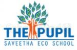 The Pupil - Saveetha Eco School