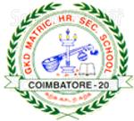 GKD Matric Higher Secondary School