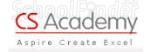 CS Academy