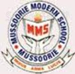 Mussoorie Modern School