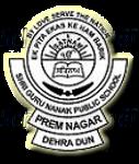 Shri Guru Nanak Public School Premnagar