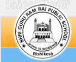 Shri Guru Ram Rai Public School Rishikesh