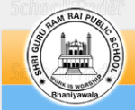 Shri Guru Ram Rai Public School Bhaniyawala Dehradun