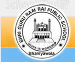 Sri Guru Ram Rai Public School Bombay Bagh