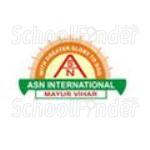 Adarsh Shiksha Niketan International School