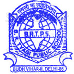 BR Tyagi Senior Secondary School