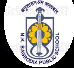 N K Bagrodia Public School