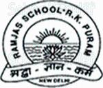 Ramjas School RK Puram