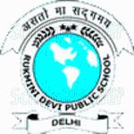 Rukmini Devi Public School Rohini