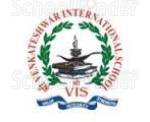 Venkateshwar International School