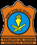 Army Public School Dhaula Kuan