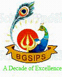 BGS International Public School Dwarka