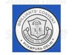 Brilliants Convent School Pitampura