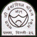 Bhagatji Memorial Model School